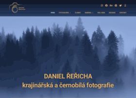 danielrericha.cz