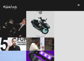 danielrongo.com