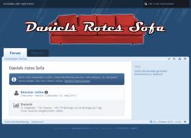 daniels-rotes-sofa.de