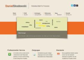 daniels-webdesign.com