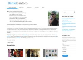 danielsantoro.com