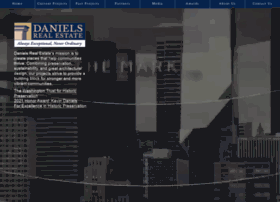 danielsdevelopmentcompany.com