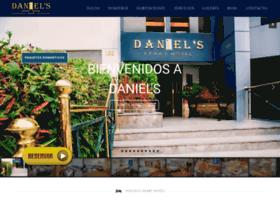 danielshotel.com
