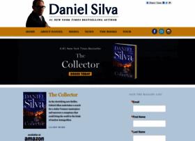danielsilvabooks.com