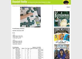 danielsolisblog.blogspot.com