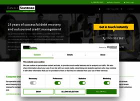 Danielssilverman.co.uk