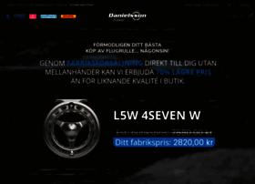 danielsson-flyreels.se