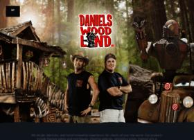 danielswoodland.com