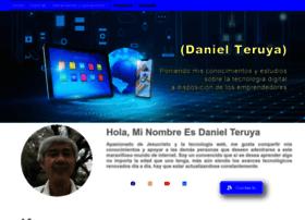 danielteruya.com