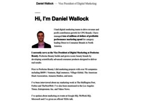 danielwallock.com