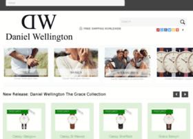 danielwellington.watchief.com