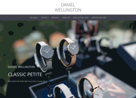danielwellingtonvn.com