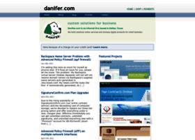 danifer.com