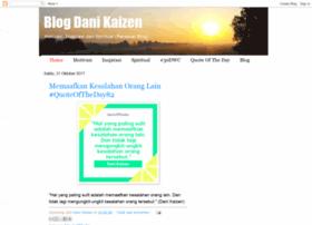 danikaizen.blogspot.com