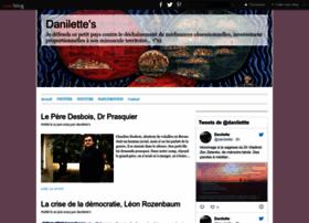 danilette.over-blog.com