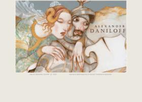 daniloff-art.it