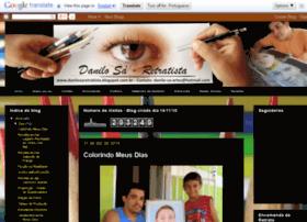 danilosaretratista.blogspot.com.br