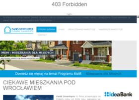 danisdeweloper.pl