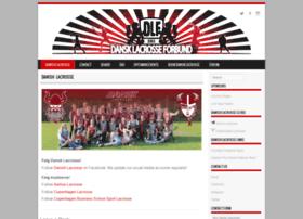 danishlacrosse.com