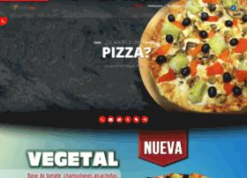 danispizza.com