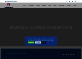 danisports.fr