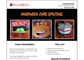 danitabaker.com