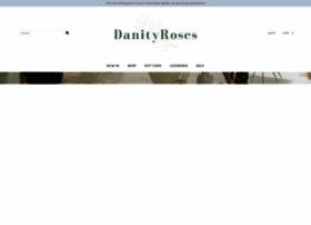 danityroses.com