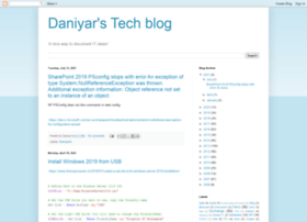 daniyar-tech.blogspot.hu
