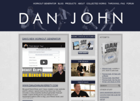 danjohn.net