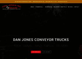danjonesconveyor.com