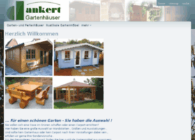 dankert-gartenhaus.de