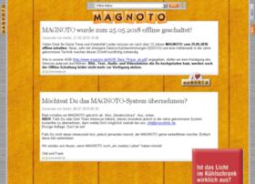 dankeskarten.magnoto.de