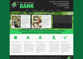 danktreeservice.com