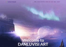 danluvisiart.com