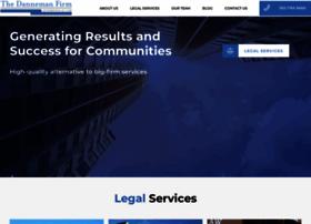dannemanfirm.com