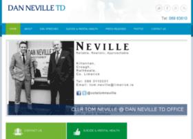 danneville.ie