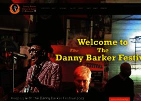 dannybarkerfestival.com
