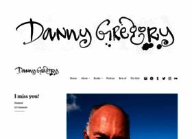 dannygregorysblog.com