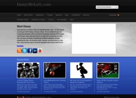 dannymclarty.com