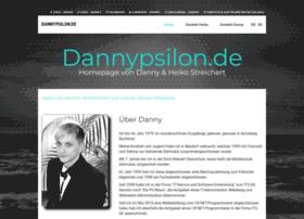 dannypsilon.de