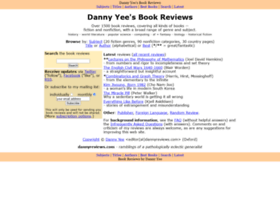 dannyreviews.com