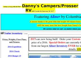 dannyscampers.com