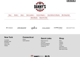 dannyscycles.com