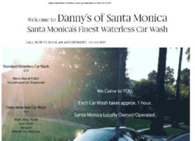 dannysofsantamonica.com
