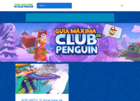 guia maxima de club penguin 2013 keywords trucos de club penguin club