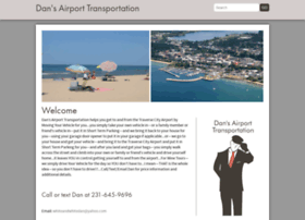 dansairporttransportation.com
