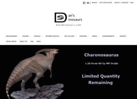 dansdinosaurs.com