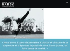danse-louiselapierre.qc.ca