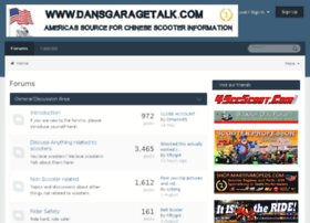 dansgaragetalk.com