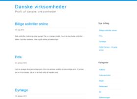 dansk-virksomhed.dk